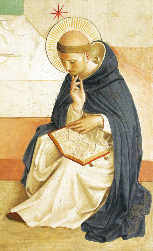 Saint Dominic Angeiico