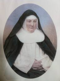 Mother Margaret, Founder of the Stone Congregation